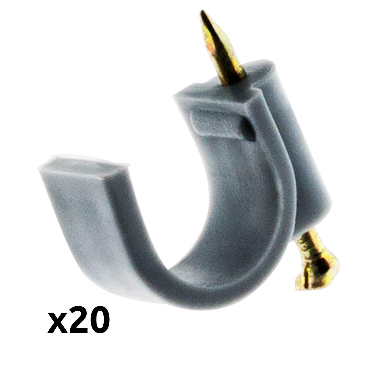 20-Clips-Plasticos-10-Gris miniatura 2